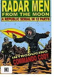 Radar Men From The Moon [Region 4]