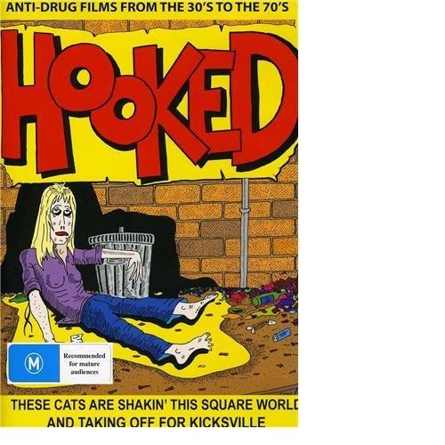 Hooked [Region 4]