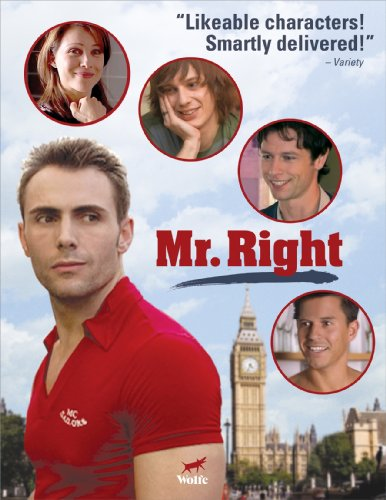 Mr Right (Ws Sub Dol)