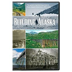 Building Alaska