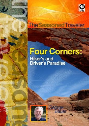 The Seasoned Traveler Four Corners: