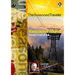 The Seasoned Traveler Vancouver Island