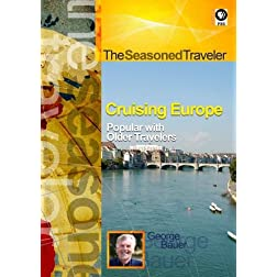 The Seasoned Traveler Cruising Europe