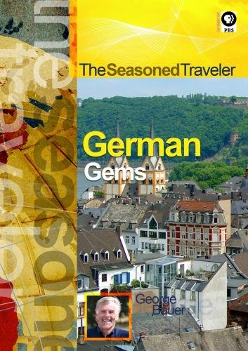 The Seasoned Traveler German