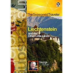 The Seasoned Traveler Liechtenstein