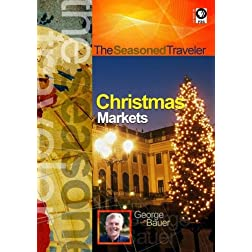 The Seasoned Traveler Christmas Markets