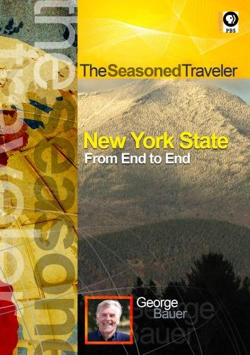 The Seasoned Traveler New York State