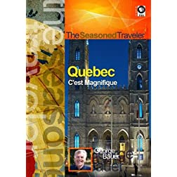 The Seasoned Traveler Quebec