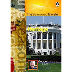 The Seasoned Traveler Heritage/Golf