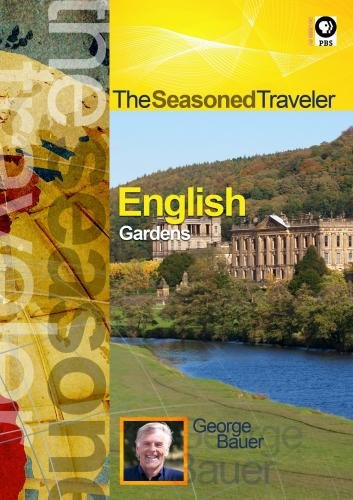 The Seasoned Traveler English