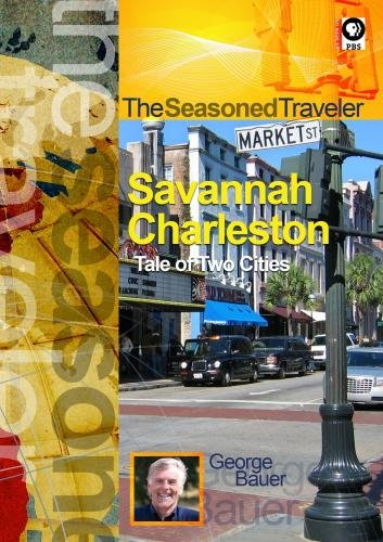 The Seasoned Traveler Savannah/Charleston