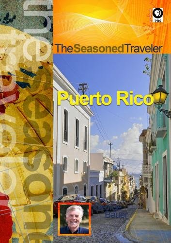 The Seasoned Traveler Puerto Rico