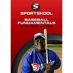 SPORTSKOOL - Baseball Fundamentals