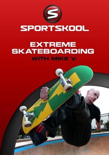 SPORTSKOOL - Extreme Skateboarding