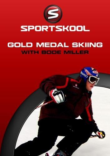 SPORTSKOOL - Gold Medal Skiing