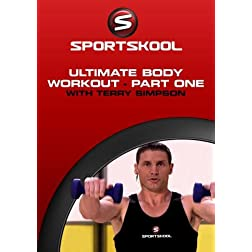 SPORTSKOOL - Ultimate Body Workout Part One