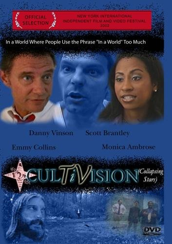 CULTiVISION (collapsing Stars)