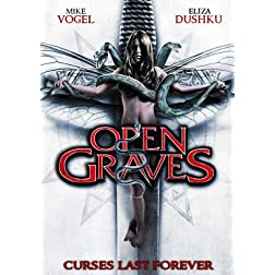 Open Graves