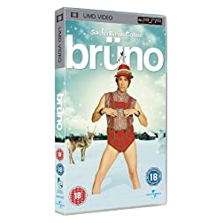 Bruno [UMD for PSP]