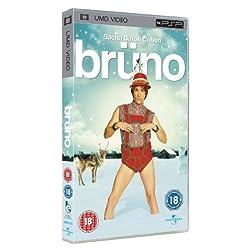 Bruno [UMD for PSP]