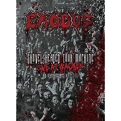 Shovel Headed Tour Machine: Live At Wacken & Other Assorted Atrocities