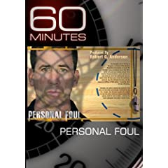 60 Minutes - Personal Foul (December 6, 2009)