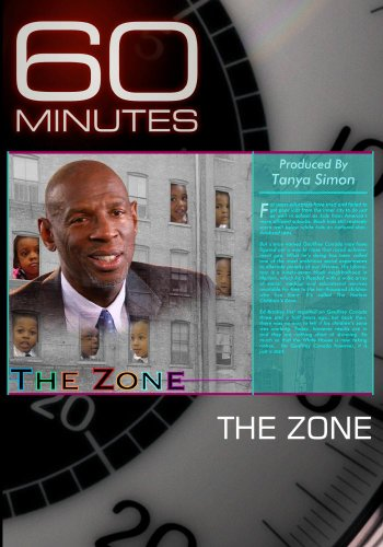 60 Minutes - The Zone (December 6, 2009)