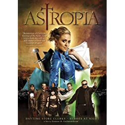 Astropia