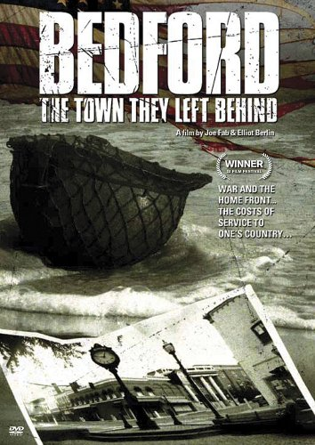 Bedford: The Town They Left Behind