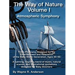Way of Nature I - Atmospheric Symphony