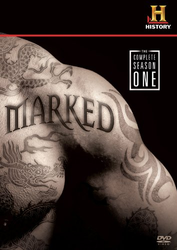 Marked: The Complete Season One