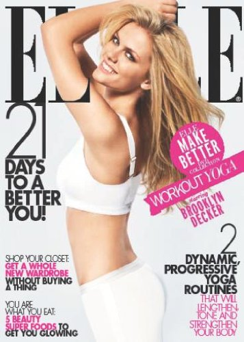 Elle Workout Yoga