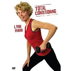 LYNN HAHN: TOTAL CONDITIONING AEROBICS and STRENGTH TRAINING