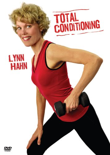 LYNN HAHN: TOTAL CONDITIONING AEROBICS and STRENGTH TRAINING