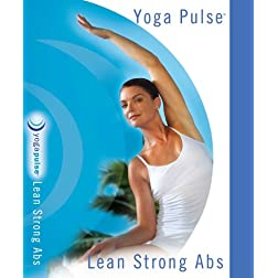 YOGA PULSE: Lean Strong Abs