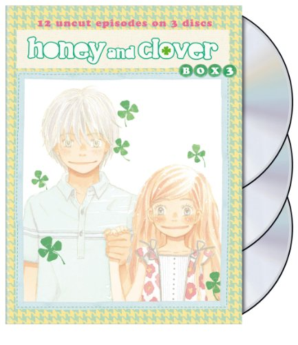 Honey and Clover: Box, Vol. 3