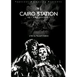 Cairo Station