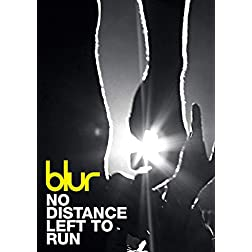 No Distance Left To Run- A Film About Blur