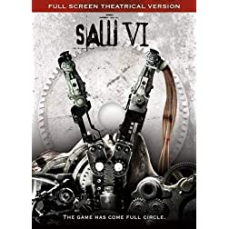 Saw VI (Fullscreen Rated Edition)