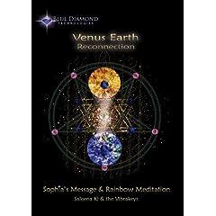Earth Venus Meditation with Sophia