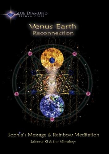 Earth Venus Meditation with Sophia