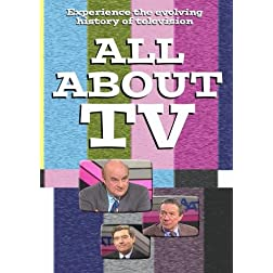 All About TV (2 Disc Set) (Home Use)