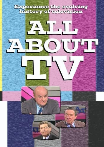 All About TV (2 Disc Set) (Institutions)