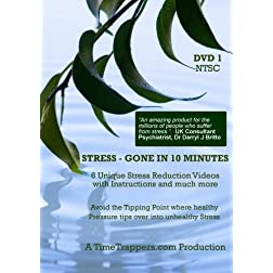 Stress Gone In 10 Minutes DVD1 (NTSC)