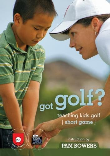 gotGolf? Teaching Kids Golf: Short Game