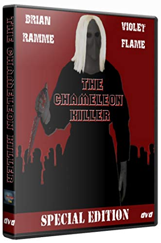 The Chameleon Killer: Special Edition