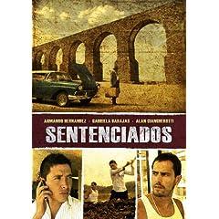 Sentenciados [Blu-ray]