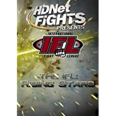 The IFL: Rising Stars I