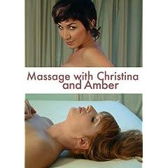 Massage with Christina and Amber