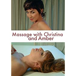 Massage with Christina and Amber